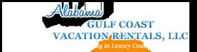 Alabama Gulf Coast Vacation Rentals Logo